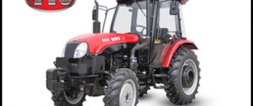 YTO-504
