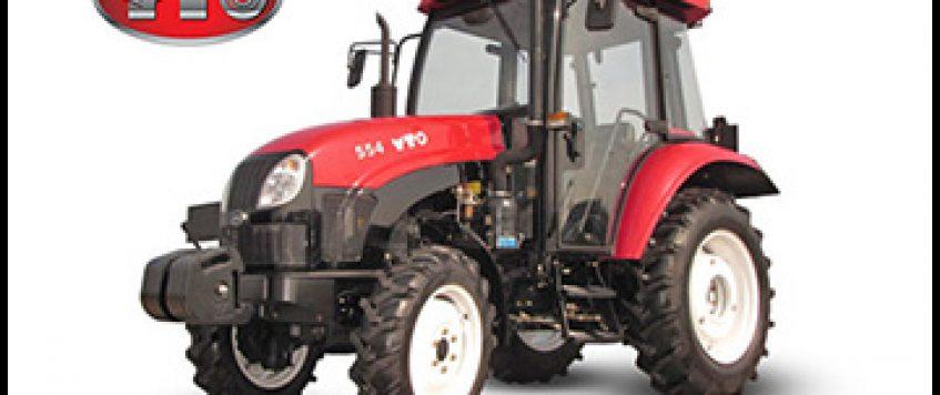 YTO-554