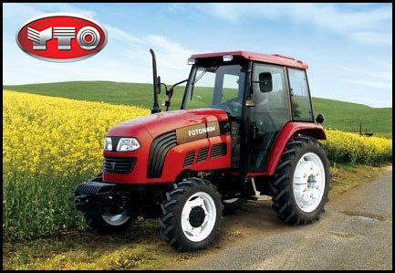 YTO-MF-604