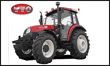 YTO-X904