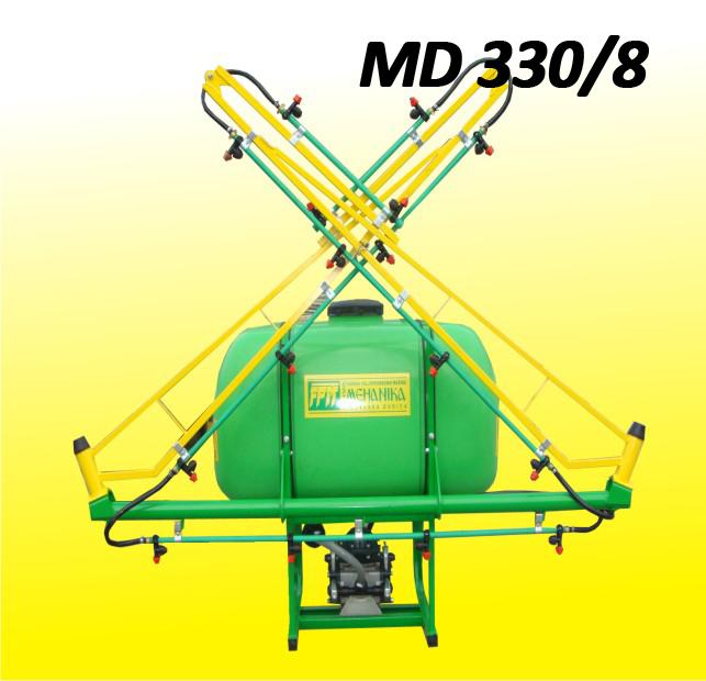 ratarska prskalica md330-8