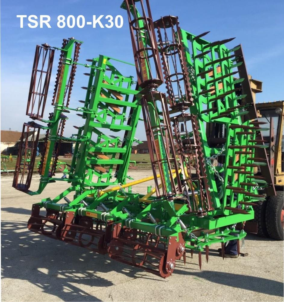 tsr 800